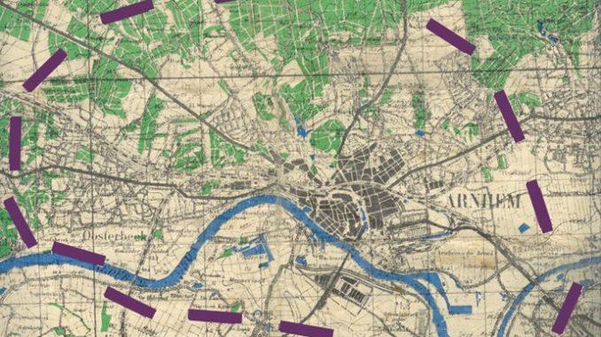 bc2d14d576f Niet de brug, maar heel Arnhem was het doel van de Britten – Slag om Arnhem  Archief